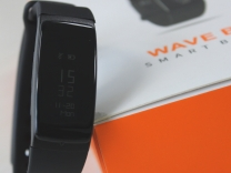 Riversong Wave BP smart band unboxing