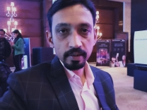 Exclusive interaction with Amit Gujral LG India Head Marketing