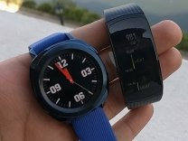Samsung Gear Sport and Gear Fit2 Pro First Impressions