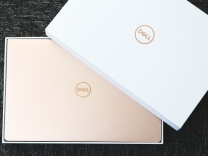 The world's smallest Dell XPS 13 (2018): First impressions
