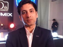 Interaction with Gaurav Ghavri, Product Head (Panasonic India)