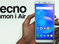Tecno Camon i Air First Impressions: A decent budget category smartphone