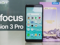 InFocus Vision 3 Pro first impression