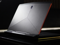 Customise your New Alienware laptop using Alienware Command Center