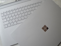 Microsoft Surface Book 2, Microsoft Laptop First Impression