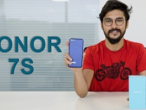 Honor 7S first impressions: A decent budget smartphone