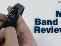 Xiaomi Mi Band 3 Review: Best budget fitness tracker