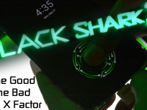 Xiaomi Black Shark 2: The Good, The Bad, And The X Factor