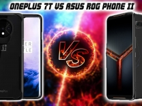 OnePlus 7T Vs Asus ROG Phone II: Specifications, Variants, And Pricing