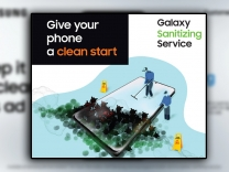Coronavirus Effect: Samsung's Free Smartphone Sanitization Service Coming Soon To India