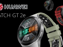 Huawei Watch GT 2e: 2-Weeks Battery Life, 100 Workout Modes And SpO2 Monitor