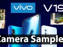 Vivo V19 Camera Samples: Selfies, Portrait Shots, Wide-angle Images And More
