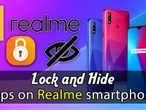 Realme C21 Price In India Release Date Full Specs Features Colours Gizbot