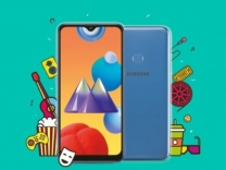 Samsung Galaxy M02 India Launch Date | Expected Price, Specifications and Features