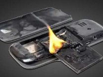 Nokia Mobile Catches Fire In India! Leaves User Injured