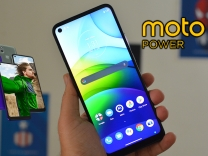 Motorola Moto G9 Power First Impressions
