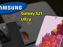 Samsung Galaxy S21 Ultra Unboxing & First Impressions