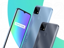 Realme C25 with water drop display, 6000mAh battery: Price very affordable