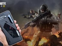 Asus ROG Phone 5 Extreme COD Mobile Gaming Test