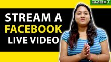 How to Make and Post a Live Video On Facebook