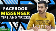 Facebook Messenger Tips and Tricks [MUST WATCH]