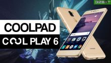 Coolpad Coolplay 6 First Impressions