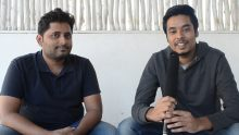 Interview with Sai Prasanth, CoFounder, Conzumex