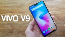Vivo V9 Unboxing and First Impressions