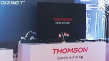 Thomson reenters Indian market with smart LED TVs, invested Rs 150 cr in manufacturing