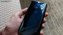 Moto G6 and Moto G6 Play First Impressions