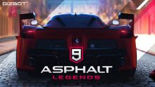 How to install Asphalt 9 Legends on unsupported Android smartphones