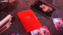 HP Sprocket Plus: Portable printer for smartphone users
