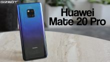 Huawei Mate 20 Pro Unboxing and First Look: Insane camera and gorgeous design