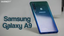 Samsung Galaxy A9 (2018): The Good, the Bad, and the X factor