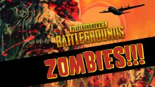Here's how you can play PUBG Mobile Zombie Mode