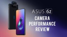 Asus 6Z Camera Performance Review