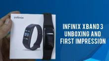 Infinix Xband 3 Unboxing And First Impression: Price, Specs And Key Feature