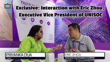 Exclusive: Interaction with Eric Zhou, Executive Vice President of UNISOC