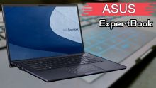 "Asus ExpertBook B9450 Hands-On: Most Compact And Lightweight 14"" Notebook"