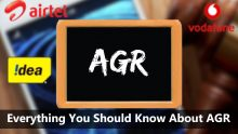 Everything You Should Know About AGR