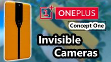 OnePlus Concept One Smartphone First Look