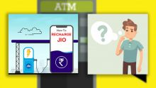 How To Recharge Your Jio Number Via Bank ATM