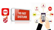 How To Activate Do Not Disturb On Reliance Jio, Airtel, And Vodafone-Idea