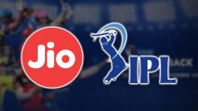 Reliance Jio Prepaid Plans Now Offer Live Streaming Of IPL Matches