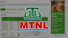 MTNL Launches New Rs. 399 Prepaid Plan, Reintroduces Rs. 1,298 and Rs. 1,499 Packs