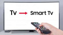How To Convert Your Normal TV Into A Smart TV