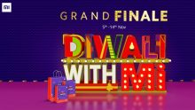 Diwali With Mi Festival Sale Discount Offers On Xiaomi, Redmi, Mi Smartphones