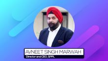 Exclusive Interaction With Avneet Singh Marwah Thomson CEO
