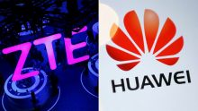 Huawei And ZTE Might Not Be Included In The New Government Contract