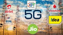 DoT Allows 5G Trials In India